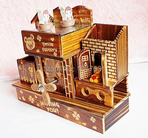 music box baby gift 3