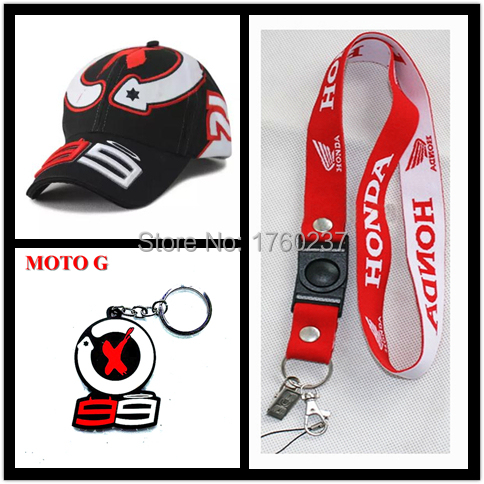 2015 Newest F1 MOTO GP DEKTON Jorge Lorenzo 99 cap baseball cap Motorcycle gorra Sport hat racing cap & phone lanyard & keyring(China (Mainland))