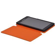 Protective Shell Skin protective Leather Case For Lenovo TAB2 A7 10 A7 10 7 Tablet PC