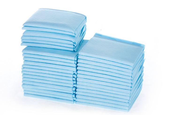 5 unids pañales para perros súper absorbente del pañal del gato y del perro cojín de la orina pañales para mascotas desodorante antibacterial perro mascota pañales de papel(China (Mainland))