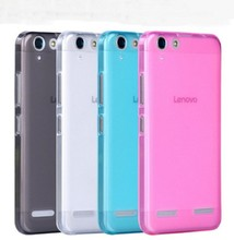New Protective soft TPU Silicon Case cover for Lenovo Vibe K5 Vibe K5 Plus Phone