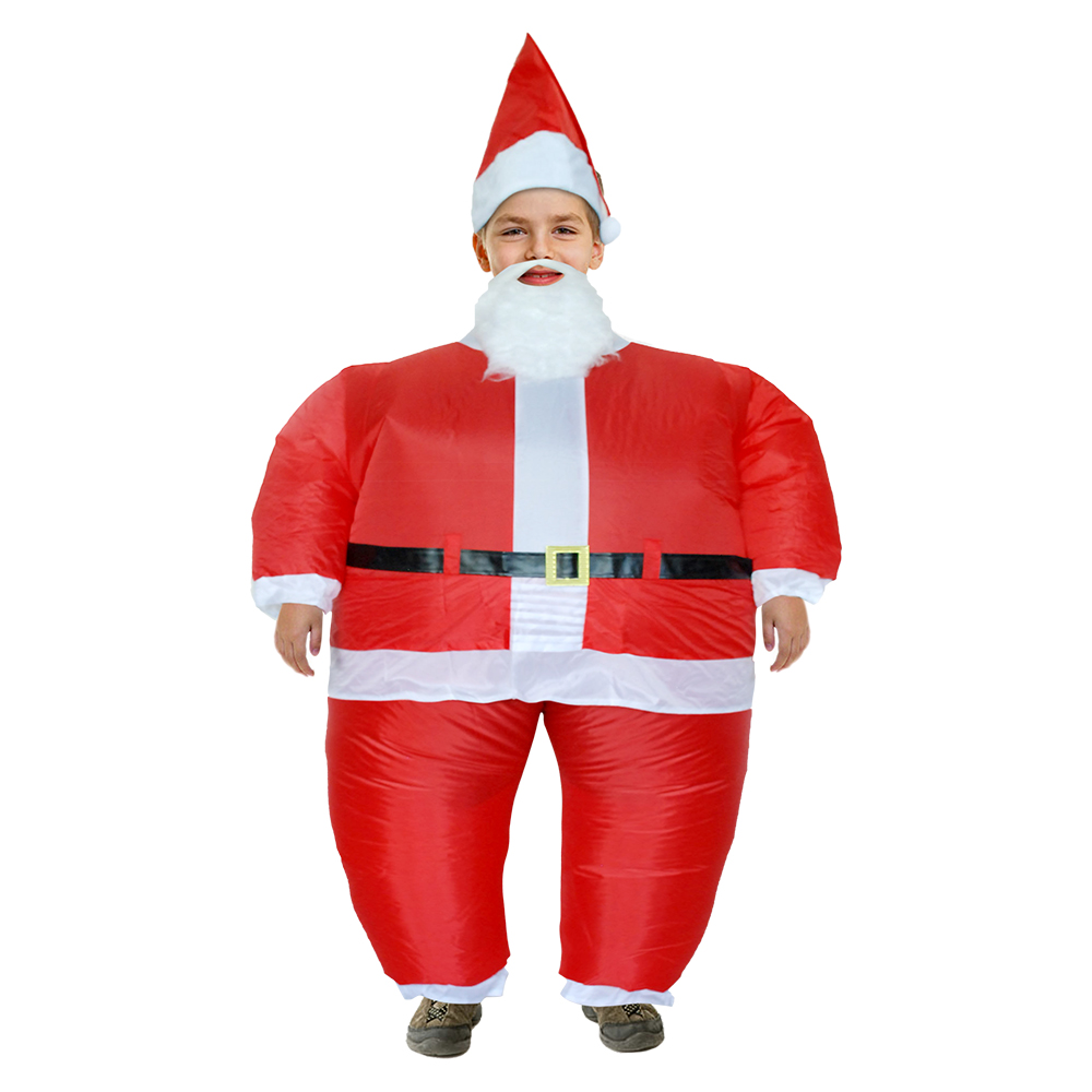 Popular father christmas costumes buy cheap