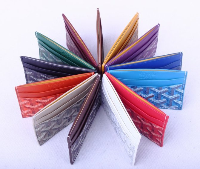 Leather card holder ID holder card wallet leather material unisex purse small wallet free shipping(China (Mainland))