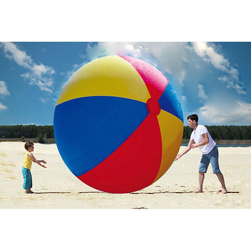 Здесь можно купить  200cm Super big inflatable beach ball,pool ball,beach toy,summer toy,sport,water play  Спорт и развлечения