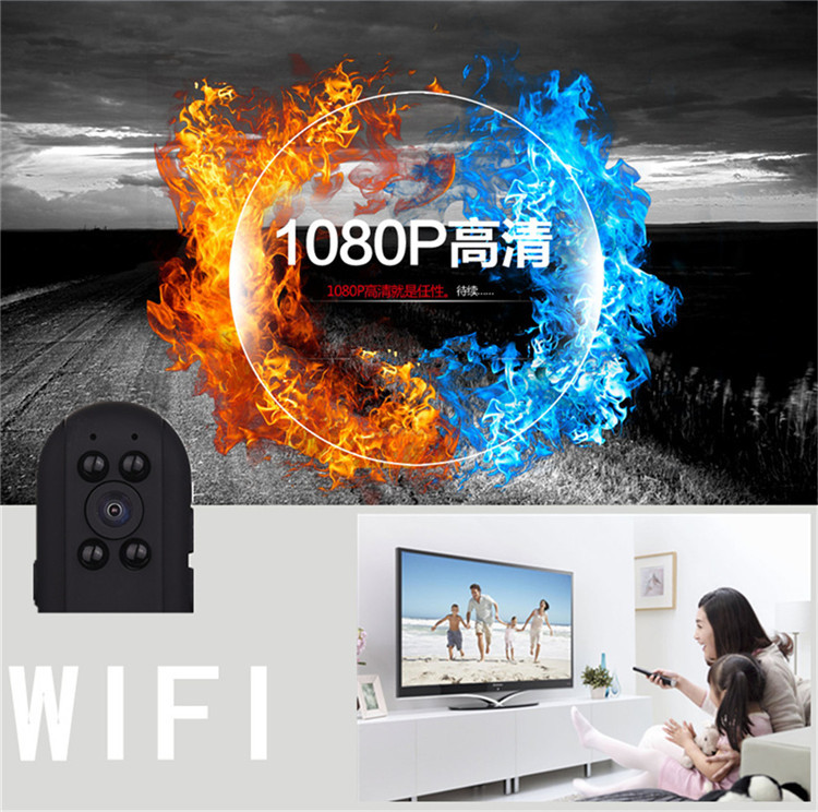 2016 Newest 1080PMini WIFI IP P2P Camera Card DVR Pen HD Video Recorder For Meeting or Enforcement Security Free Shipping(China (Mainland))
