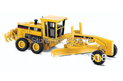 1/87 Norscot 55127 American Construction Equipment - CAT 160H Motor Grader toy(China (Mainland))