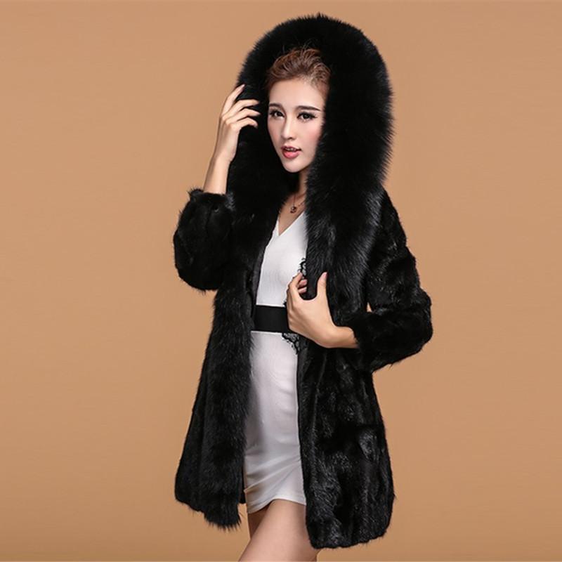 Online Get Cheap Fox Fur Trimmed Coats -Aliexpress.com | Alibaba Group