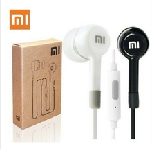 High Quality XIAOMI Phone Earphone Headset For XiaoMI M2 M1 1S Samsung iPhone MP3 MP4 With Remote And MIC(China (Mainland))