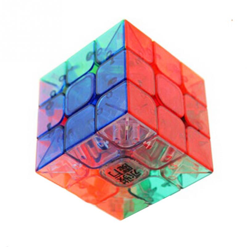 Magic Cube Professional 3x3x3 Cubo Magico 55mm Puzzle Speed Classic Toy Learning Education<br><br>Aliexpress