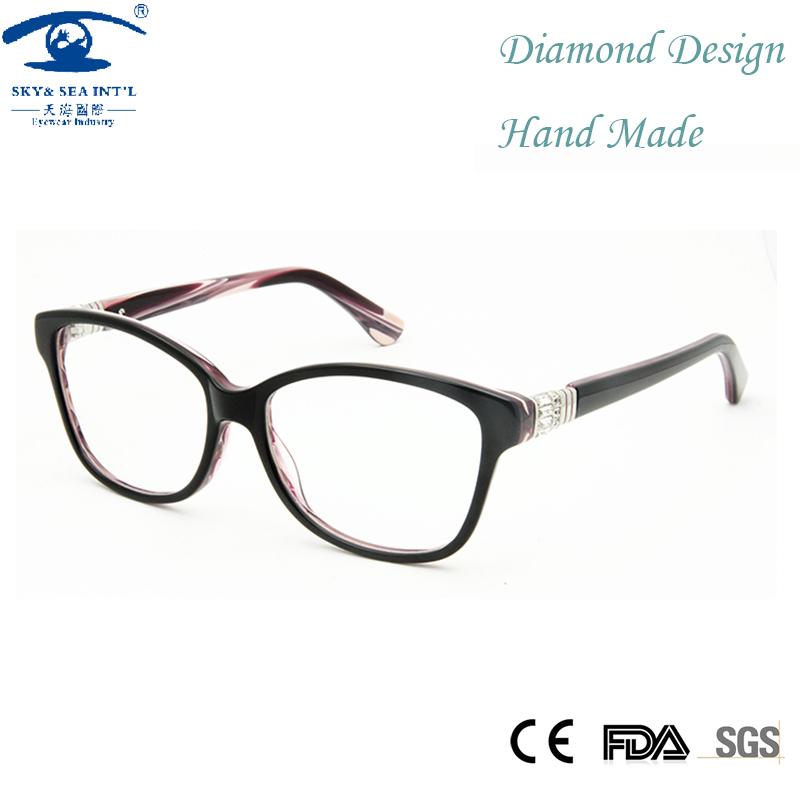 Eyeglass Frames For High Myopia : Aliexpress.com : Buy High Quality Handmade Optical Frame ...
