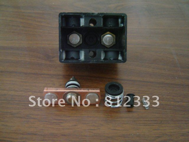 Truck/Galf cars/Forklift Contactor Kit Replacement Kit For SW180 12-80V DC CONTACTOR(China (Mainland))