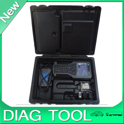 professional opel tech 2 scan tool with candi----factory price and good quality with black box(China (Mainland))