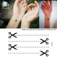10.5x6cm New sex products Design Fashion Temporary Tattoo Stickers Temporary Body Art Waterproof Tattoo Pattern hc-45
