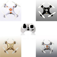 Woldewide Welcomed Cheerson CX-10A RC Quadcopter 4CH 2.4GHz Headless Mode Drone