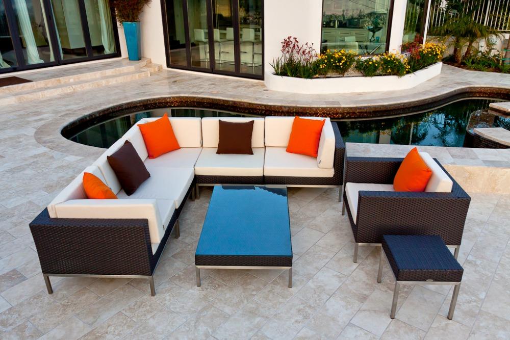 Popular Lowes Wicker Furniture Buy Cheap Lowes Wicker