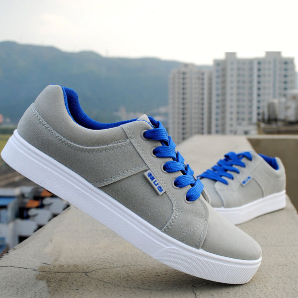 2015 New Men's Fashion Sneakers,Men Low Flats Shoes Retro breathable Men's sport shoes ,Oxfords Running Shoes zapatos hombre(China (Mainland))