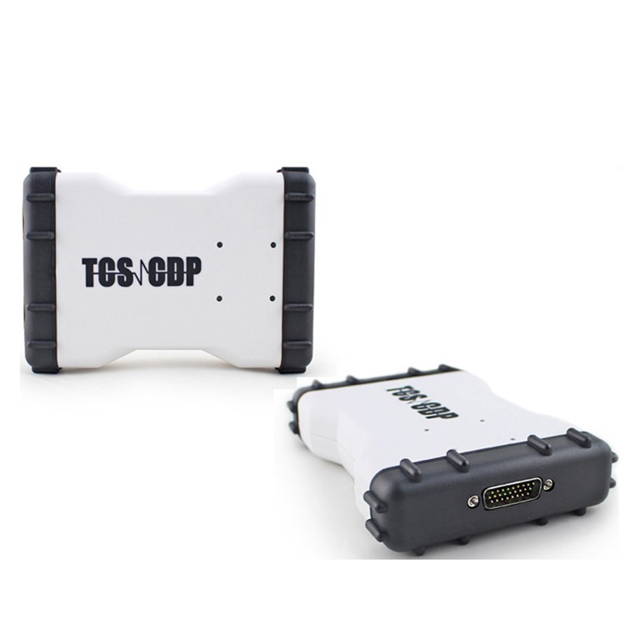 New Design TCS CDP OBD2 Scanner with newest 2014.r3 white tcs cdp pro cheap price and free ship(China (Mainland))