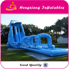Good quality giant Inflatable water slide,inflatable slide,giant slide inflatable(China (Mainland))