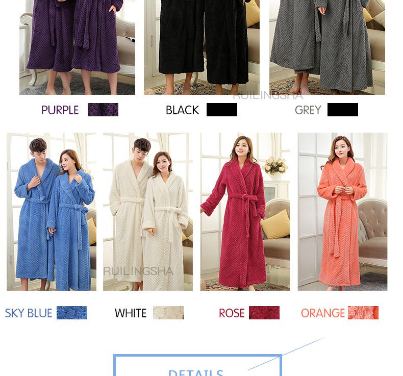 1506-Women-Men-Silk-Flannel-Waffle-Robe_04