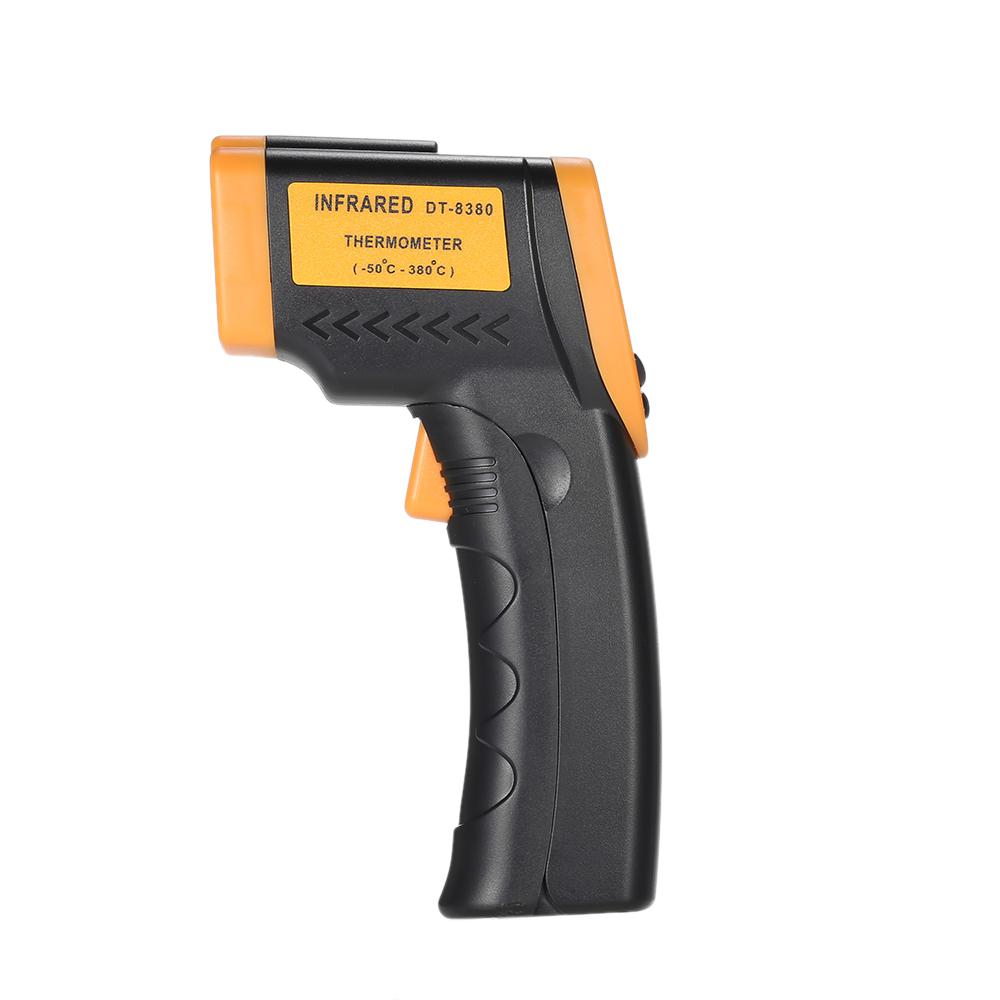 Digital Infrared Thermometer Laser Gun(China (Mainland))