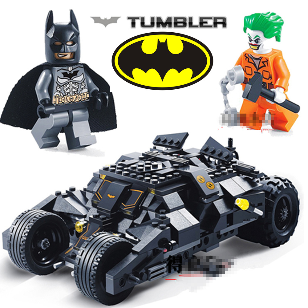 batman tumbler lego promotion achetez des batman tumbler lego promotionnels sur. Black Bedroom Furniture Sets. Home Design Ideas
