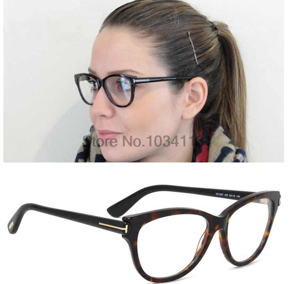 tom ford womens frames