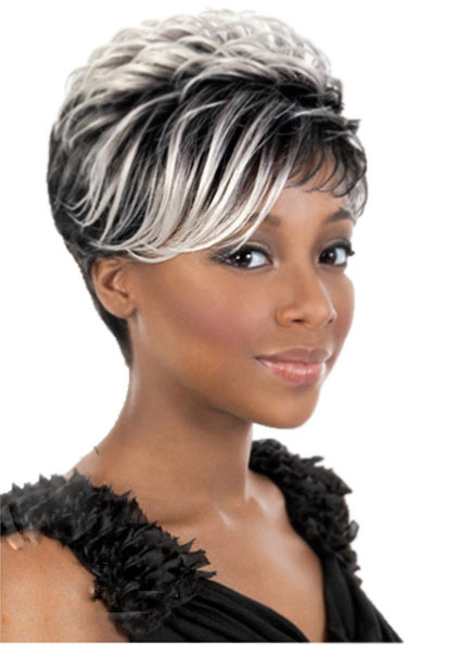 Highlighting gray hair photos hairs picture gallery highlighting gray hair photos pictures pmusecretfo Images