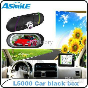 Wholesale - Special Railway Line Freeshipping FullHD1920*1080P 25FPS 2.7Inch Car DVR Recorder Black Box Video 140 degree angle L