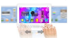 """Touch screen MP3 Playe MP4 Player 4.3"""" T13 FM Radio TV OUT 4GB MP5 Player 30PCS Free DHL shipping!(China (Mainland))"""