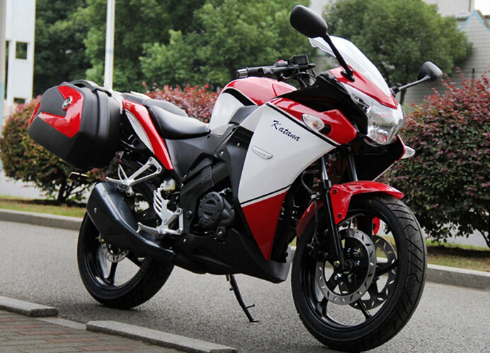 Super strong powerful adult 250cc motorcycle racing(MT-042)(China (Mainland))