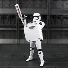 """STAR WARS BLACK SERIES 6"""" SDCC FIRST ORDER STORMTROOPER MIMP Figure(China (Mainland))"""