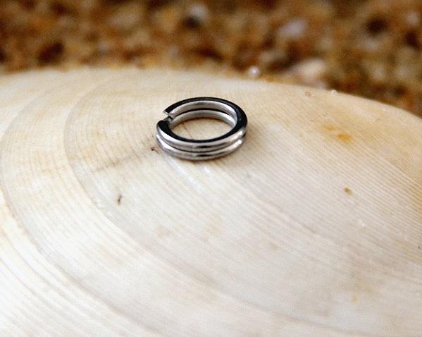 рыболовное кольцо цена