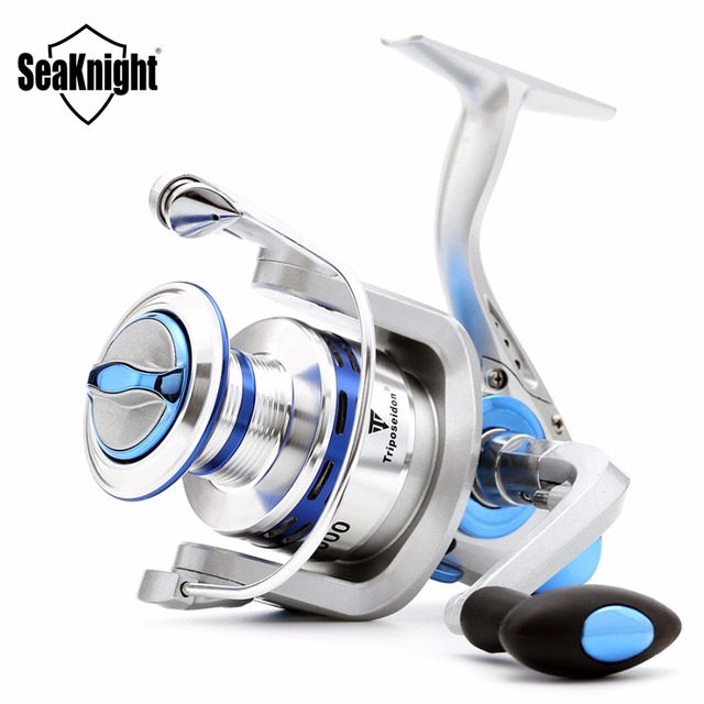 Buy seaknight rock bass carp spinning for Best spinning reel for bass fishing