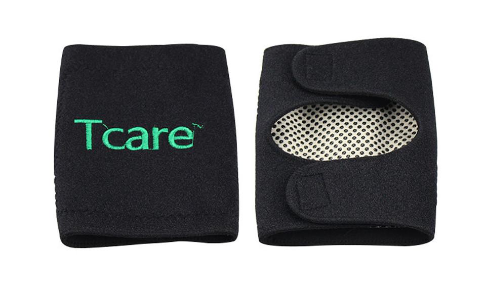 Tcare 7pair/set Tourmaline set self-heating magnetic waist belt kneepad neck ankle support shoulder pad elbow Braces health care cheap