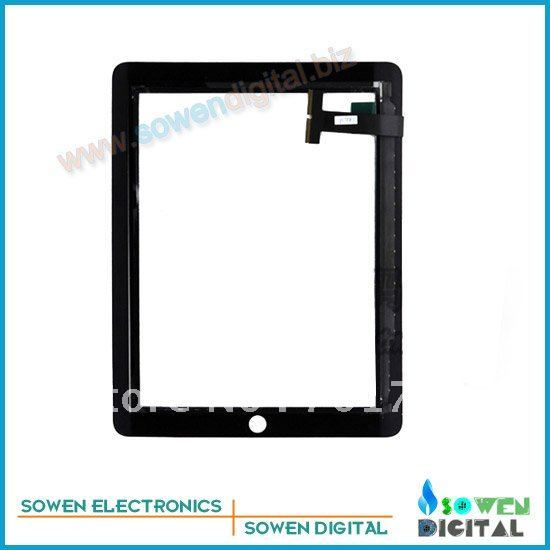 Touch screen Digitizer for ipad 1, new one, good quality