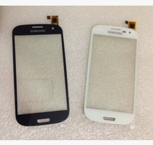 New touch Screen China S3 i9300 SmartPhone QK-GG047-9300-AJZ Capacitive Touch Panel Glass Digitizer Sensor Replacement Free Ship