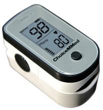 Choicemmed новый профессиональный медицинский нажатием крови SpO2 PR монитор FDA одобрило бесплатная доставка MD300C15F(China (Mainland))