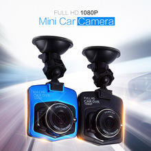 100% Original Mini Car DVR Camera GT300 Full HD 1080P Recorder Dashcam Video Registrator DVRs G-Sensor Night Vision Dash Cam(China (Mainland))