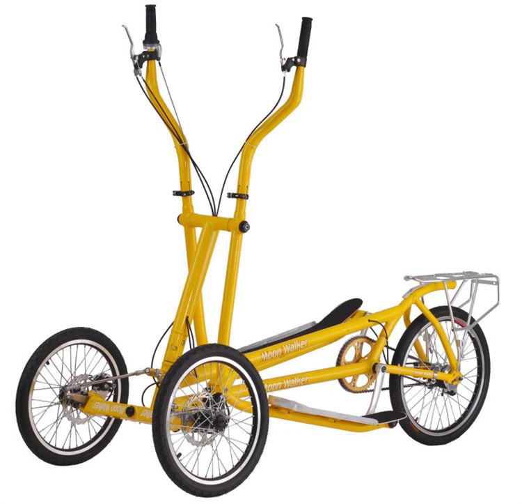 Elliptical Road Bike Cost: Free Shipping (3speed)2014 New Three Speed Street Rambler