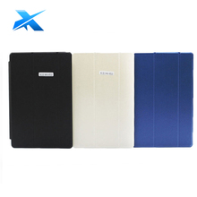 Leather Case Special Stand Flip Cover Case For Cube iwork10 ultimate 10.6inch Tablet(China (Mainland))