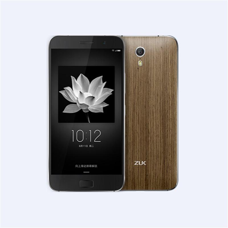Lenovo ZUK Z1 MSM8974 Quad CoreMobile Phone 64G ROM 3G RAM Dual Nano Sim Dual Standby 8/13MP 5.5'' LTE WCDMA CDMA Smartphone