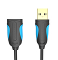 Vention USB 2 0 Male to Female USB Cable Extend Extension Cable Cord Extender For PC