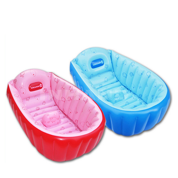 New Baby/kids Portable Large Baby Toddler Inflatable Swimming Pool Bathtub Summer Brand(China (Mainland))