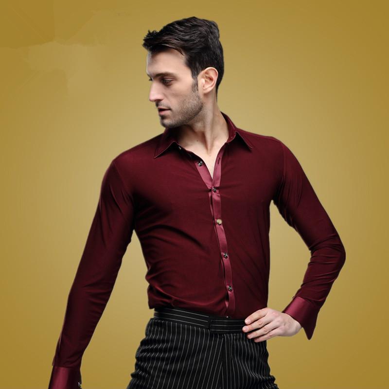 tango hombre solo