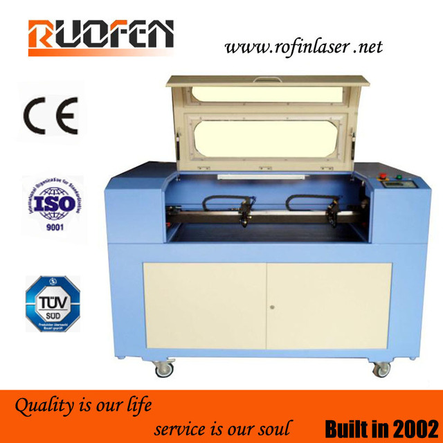 Hot sale 3d laser engraving machine