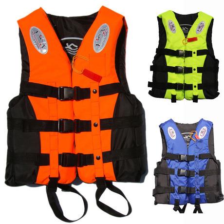 Life Jacket Chalecos Salva Vidas Vest For Fishing Chaquetas Sailing Lifejacket Watersport Kids Lifejackets Chaleco Salvavida(China (Mainland))