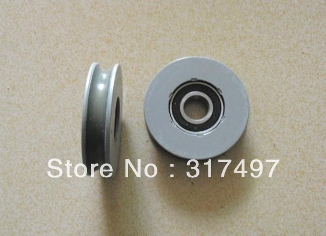 elevator door hanger roller 66*15*6202 - EVER-GROWING ELEVATOR PARTS CO.,LTD store
