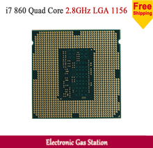 Buy Original Processor Intel i7 860 Quad Core 2.8GHz LGA 1156 8MB Cache TDP 95W Desktop CPU for $109.00 in AliExpress store