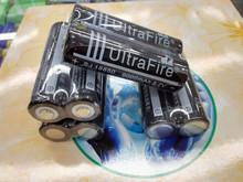 4 шт. 3.7 В 6000 мАч 18650 литий-ионная аккумуляторная батарея для фонаря