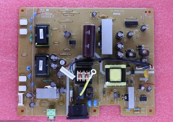 Brand new 4H.03V02.A03 4H.03V02.A02 LCD Power Board BenQ FP202W Q22W6 FP222W - Notebook and power board parts store